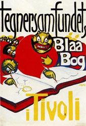 Nygaard Axel - Tegnersamfundets