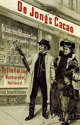 Bäcker Martin - De Jongs Cacao