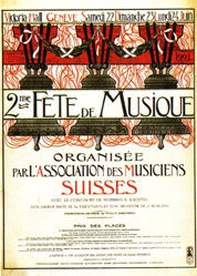 Bastard Marc-Auguste - Fête de Musique Genève