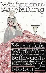 Buhe Walter - Weihnachts-Ausstellung