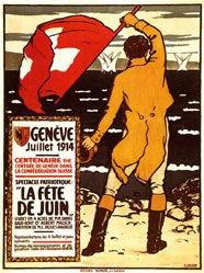 Courvoisier Jules - Genève
