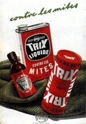 Eidenbenz Willi - Trix