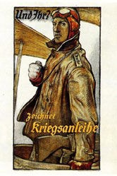 Erler Fritz - Zeichnet Kriegsanleihen