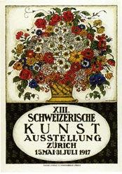 Forestier Henry-Claudius - Schweizerische
