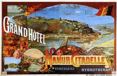 Garrdoo L. - Grand Hôtel