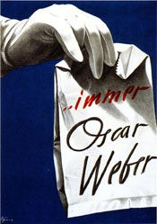 Gauchat Pierre - Oscar Weber
