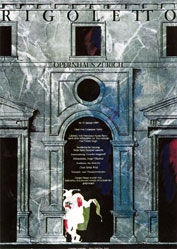Geissbühler Karl Domenic - Rigoletto