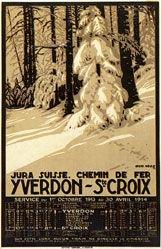 Graz John - Yverdon Ste.Croix