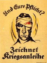 Horrmeyer Ferdy - Zeichnet Kriegsanleihe