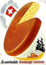 Jäggi + Wüthrich - Fromage Suisse