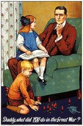 Johnson, Riddle + Co. - Daddy, Wath did YOU