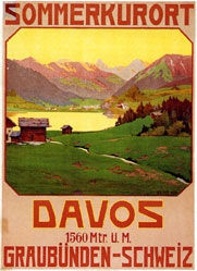 Koch Walther - Davos