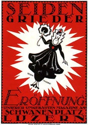 Kopp Max - Seiden Grieder