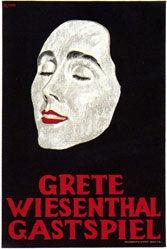 Lang Erwin - Grete Wiesenthal
