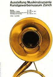 Lohse Richard Paul - Ausstellung Musikinstrumente
