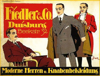 Marggraff Gerhard - Fiedler & Co. Duisburg