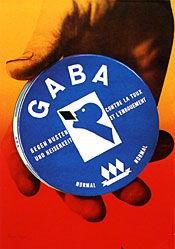 Mayer Roger - Gaba