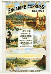 Mouren Henry - Engadine Express