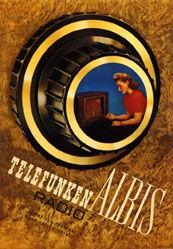 Müller de Montet - Albis Radio