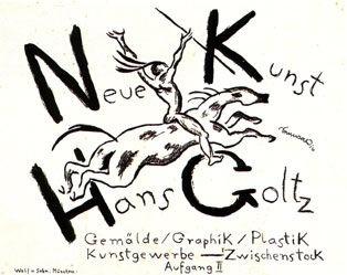 Anonym - Neue Kunst