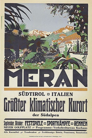 Anonym - Meran Südtirol