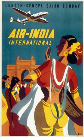 Asiart - Air-India