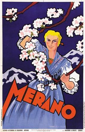 Anonym - Merano