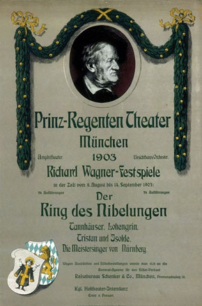 Anonym - Prinz-Regenten Theater