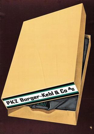 Diggelmann Alex Walter - PKZ