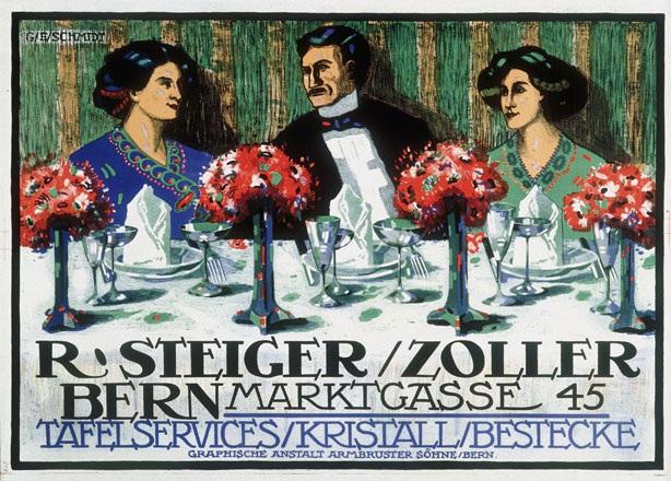 Schmidt G.F. - R. Steiger-Zoller