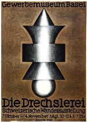 Stoecklin Niklaus - Die Drechslerei