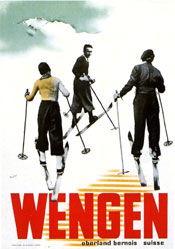 Thöni Hans - Wengen
