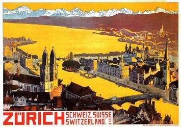 Tièche Adolphe - Zürich