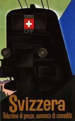 Trapp Willi - FFS - Svizzera