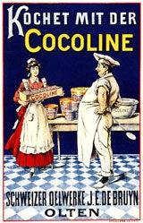 Anonym - Kochet mit der Cocoline
