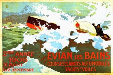 Anonym - Evian les Bains