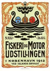 Anonym - Fiskeri Udsrillingen