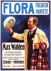 Anonym - Max Walden