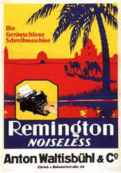 Anonym - Remington Noiseless