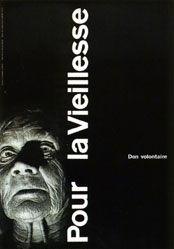 Vivarelli Carlo L. - Pour la Vieillesse