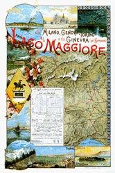 Vulten  - Lago Maggiore