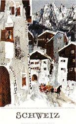 Wetli Hugo - Schweiz