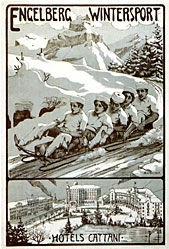 Amrhein Wilhelm - Wintersport Engelberg