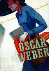 Anderegg Katharina - Oscar Weber