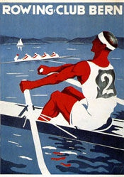 Bieber Armin - Rowing-Club Bern