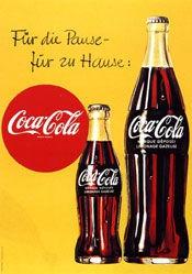 Grandjean Fred - Coca-Cola