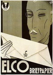 Handschin Johannes - Elco Briefpapier