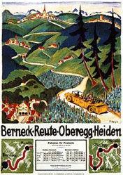 Herzig Hans - Berneck - Heiden