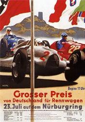 Hierl Alfred - Grosser Preis von Deutschland