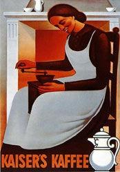 Anonym - Kaisers Kaffee